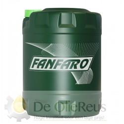TRD E6 UHPD 10W-40  synthetische Diesel motorolie.