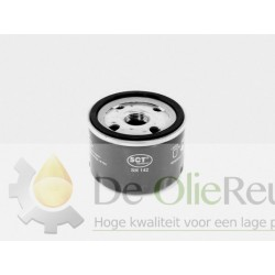 SCT Oliefilter SM 142
